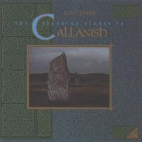 Jon Mark - CD - Standing Stones of Callanesh