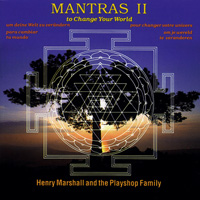Henry Marshall: CD Mantras II