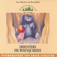 Folge Märchenwald 6: CD Erdenstern - Rosenquarzfee