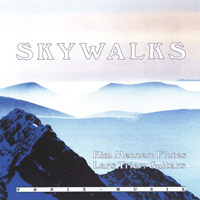 Kim Menzer & Lars Trier: CD Skywalks
