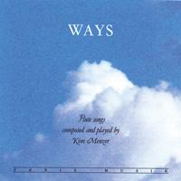 Kim Menzer - CD - Ways