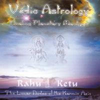 Shabnam & Satyamurti - CD - Rahu & Ketu - Vedic Astrology