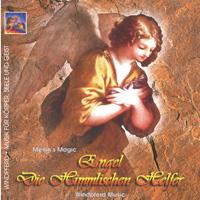 Merlins Magic  CD Engel: Die Himmlischen Helfer