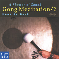 Hans Back de: CD Gong Meditation
