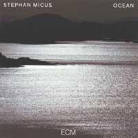 Stephan Micus - CD - Ocean