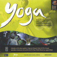 Mind Body Soul - Series: CD Yoga
