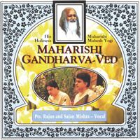 Rajan Mishra & Sajan: CD Vocal