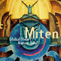 Miten: CD Global Heart - Native Soul