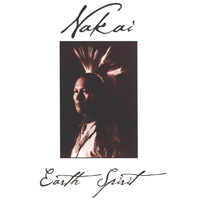 Carlos Nakai: CD Earth Spirit