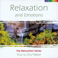 Silvia Nakkach: CD Relaxation and Emotions