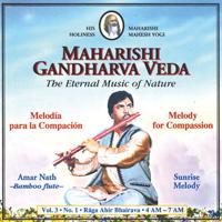 Amar Nath - CD - Sunrise Melody Vol. 3/1 Mitgefühl