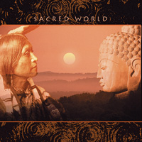 Sampler: Malimba - CD - Sacred World