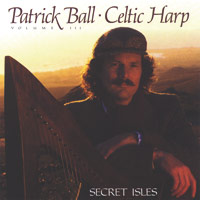 Patrick Ball - CD - Secret Isles Vol 3