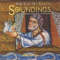 Noirin Ni Riain - CD - Soundings