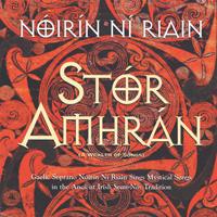 Noirin Ni Riain - CD - Stor Amhran