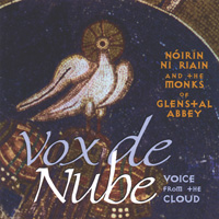 Noirin Ni Riain - CD - Vox de Nube - Voice from the Cloud