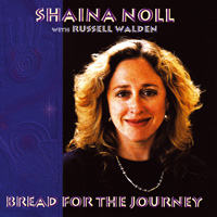 Shaina Noll - CD - Bread for the Journey