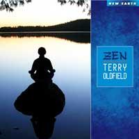 Terry Oldfield  CD ZEN
