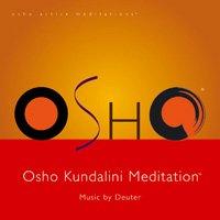 Osho Meditation - Deuter  Kundalini Meditation  CD Image