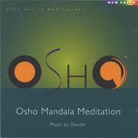 Osho Meditation - Deuter: CD Mandala Meditation