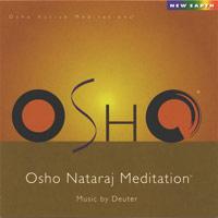 Osho Meditation - Deuter: CD Nataraj