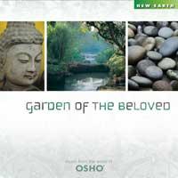 Osho Music: CD Garden of the Beloved