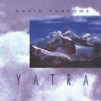 David Parsons: CD Yatra