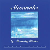 Flemming Petersen - CD - Moonwater