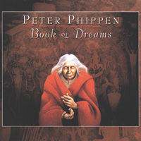 Peter Phippen - CD - Book of Dreams