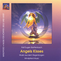 Ralf Barttenbach Eugen - CD - Angels Kisses