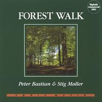 Bastian &  Stig Möller - CD - Forest Walk
