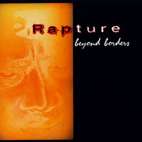 Sampler: Talking Drum - CD - Rapture - Beyond Borders