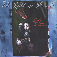 Redhouse Family: CD Urban Indian
