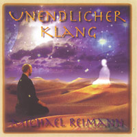 Michael Reimann - CD - Unendlicher Klang