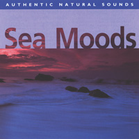 Relax with Nature Series: CD Sea Moods