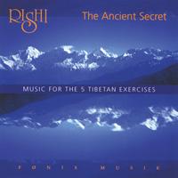 Rishi: CD Ancient Secret