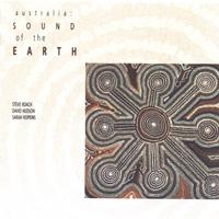 Steve Roach: CD Australia: Sound of the Earth