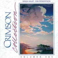 Kim Robertson & Kaur: CD Crimson Collection 4+5