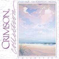 Kim Robertson & Kaur: CD Crimson Collection 6+7