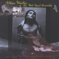 Robbie Robertson & Red Road E. - CD - Music for the Native Americans