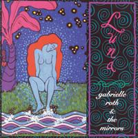 Gabrielle Roth  CD Luna