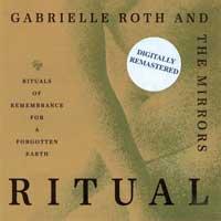 Gabrielle Roth - CD - Ritual