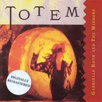Gabrielle Roth  CD Totem
