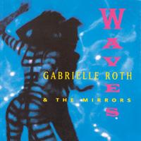 Gabrielle Roth - CD - Waves