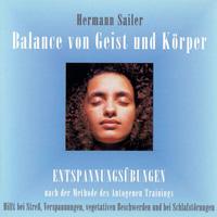 Hermann Sailer: CD Balance von Geist und Körper