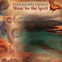 Sampler: Domo Presents - CD - Music for the Spirit