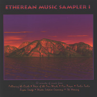 Sampler: Etherean - CD - Etherean Music Sampler: