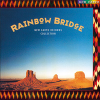 Sampler: New Earth Records  CD Rainbow Bridge (Tao Sampler: Vol. 1)