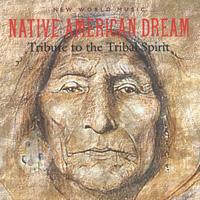Sampler: New World: CD Native American Dream