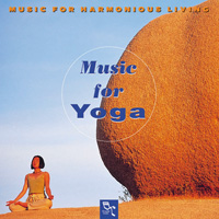 Sampler: Oreade: CD Music for Yoga